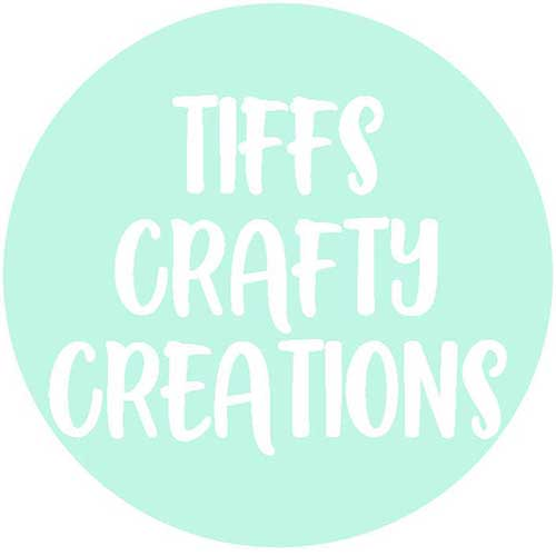 TiffsCraftyCreations's profile picture