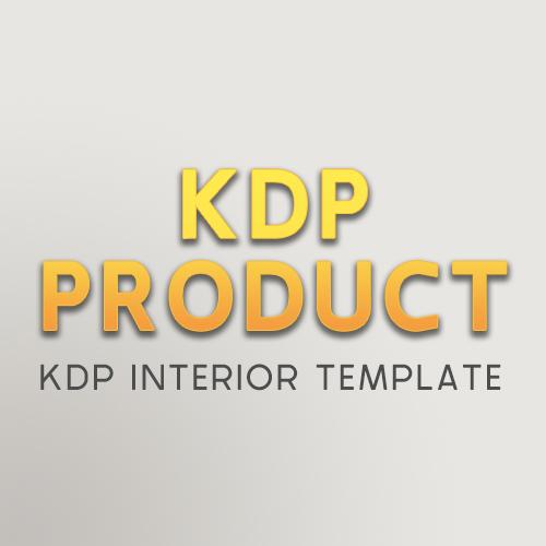 KDP Product's profile picture
