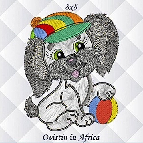 Ovistin in Africa's profile picture
