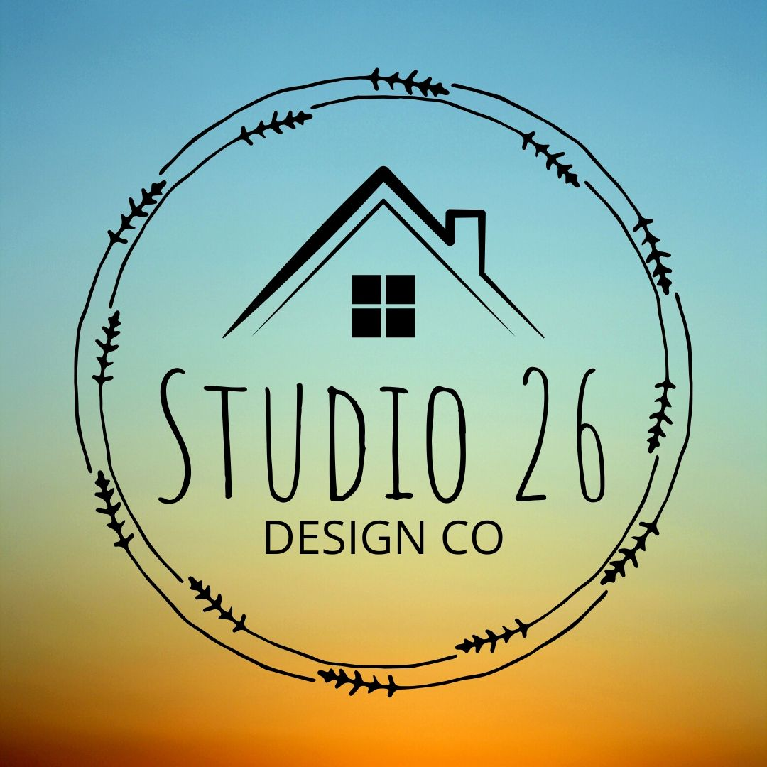 Studio 26 Design Co's profile picture