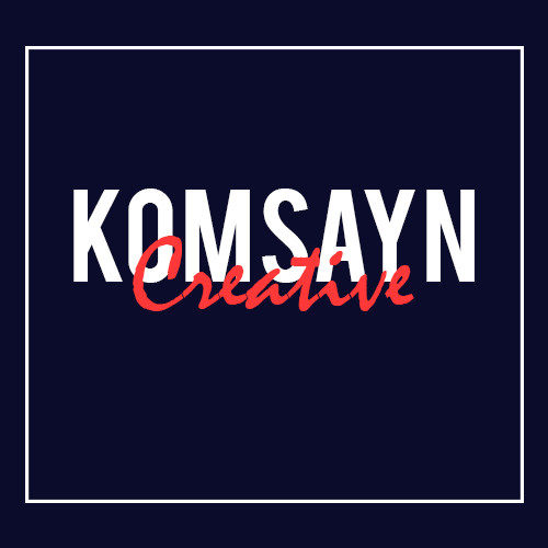 KomsaynCreative's profile picture
