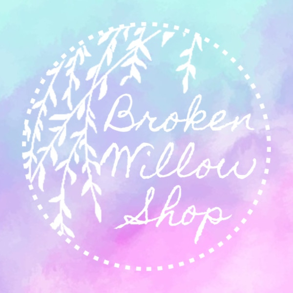 Broken Willow Shop's profile picture