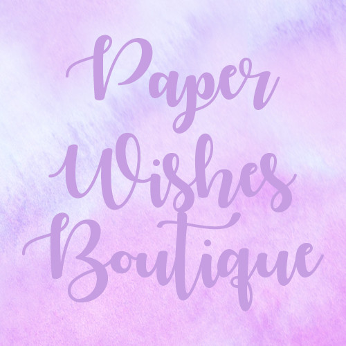 PaperWishesBoutique's profile picture