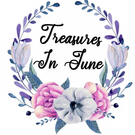Treasures In June
