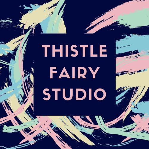 Thistle Fairy Studio's profile picture