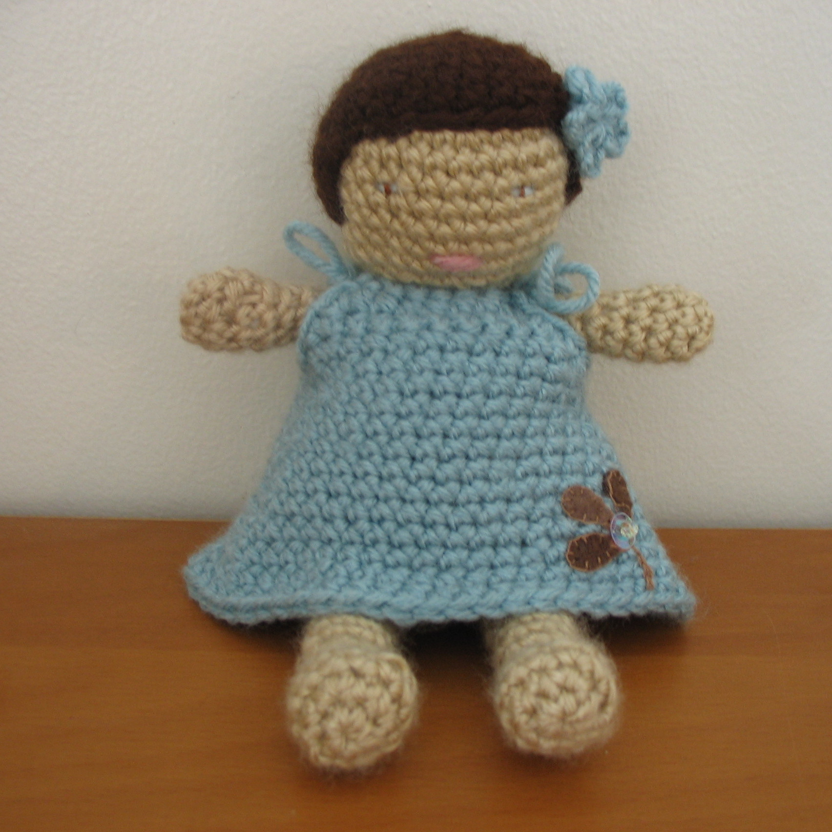 Amy Gaines Amigurumi Patterns's profile picture