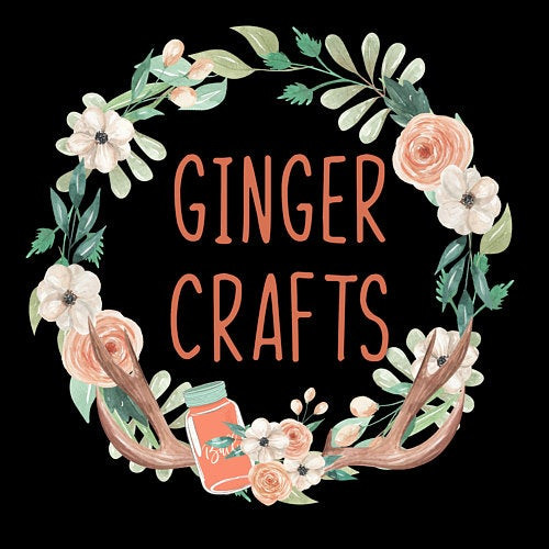 Ginger's Crafts's profile picture