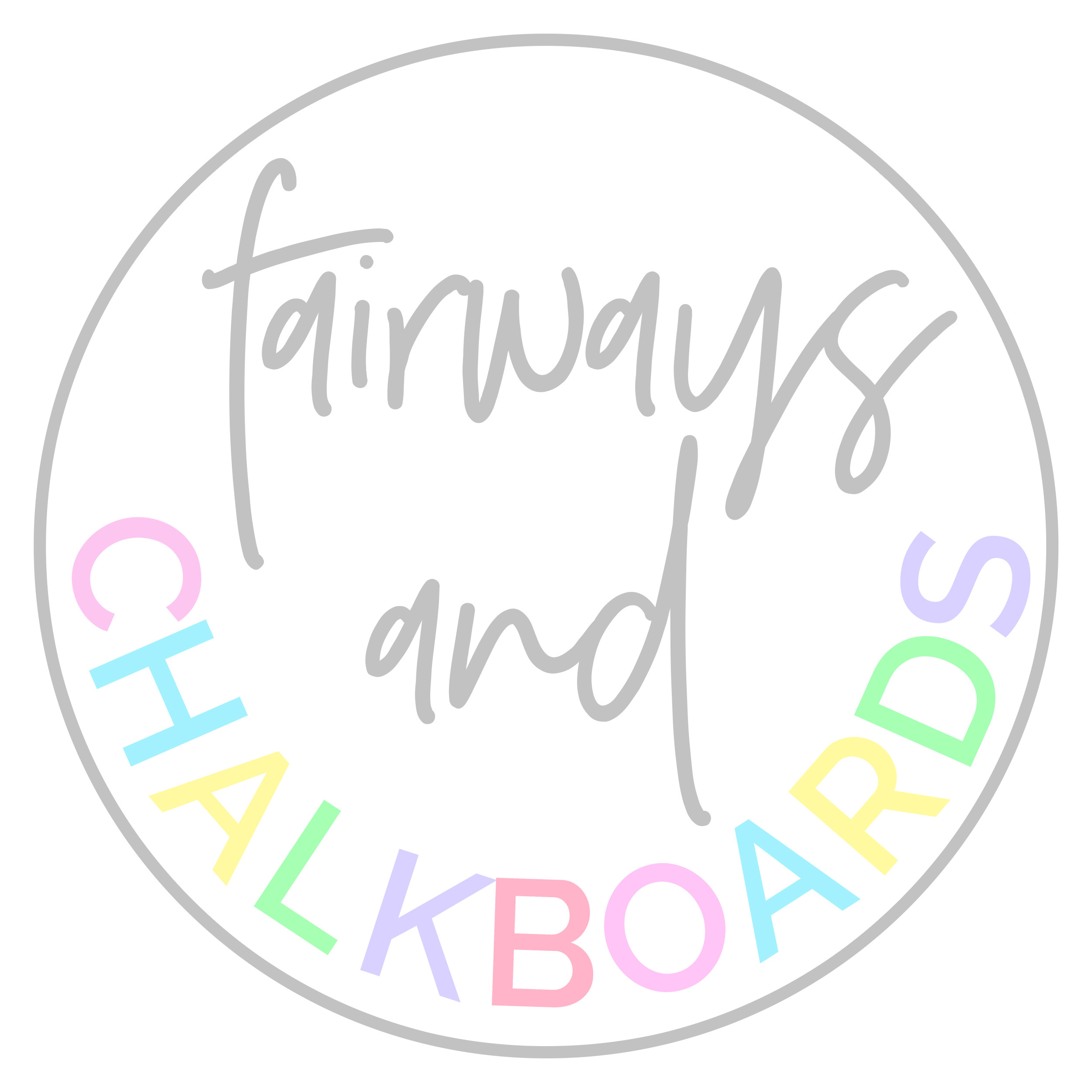 Fairways And Chalkboards's profile picture