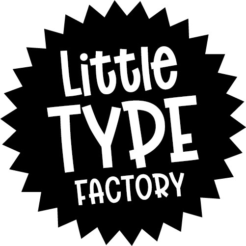 Little Type Factory