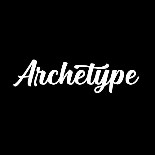 Archetype Fonts's profile picture