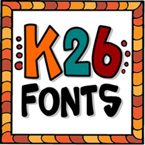 K26Fonts's profile picture
