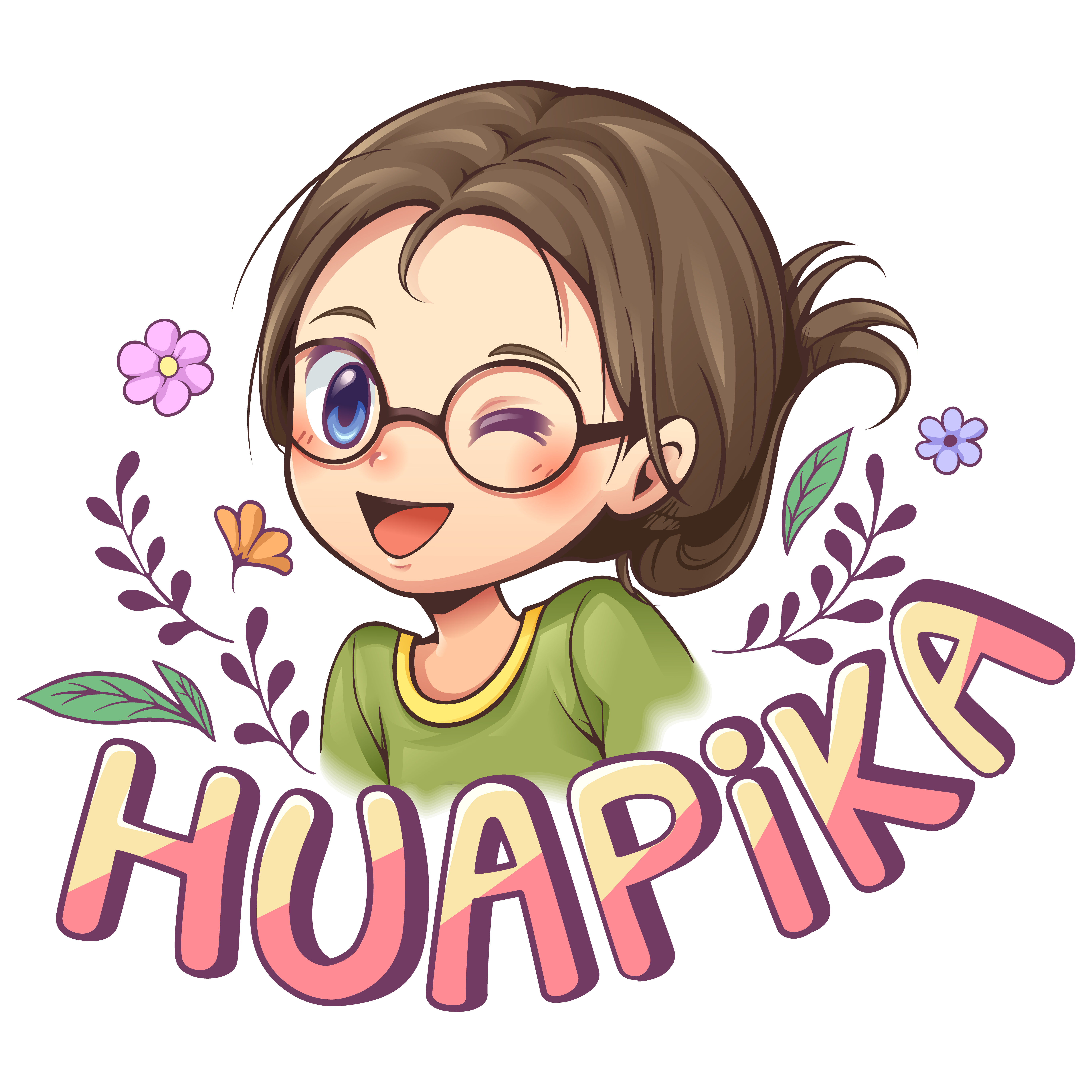 huapika's profile picture