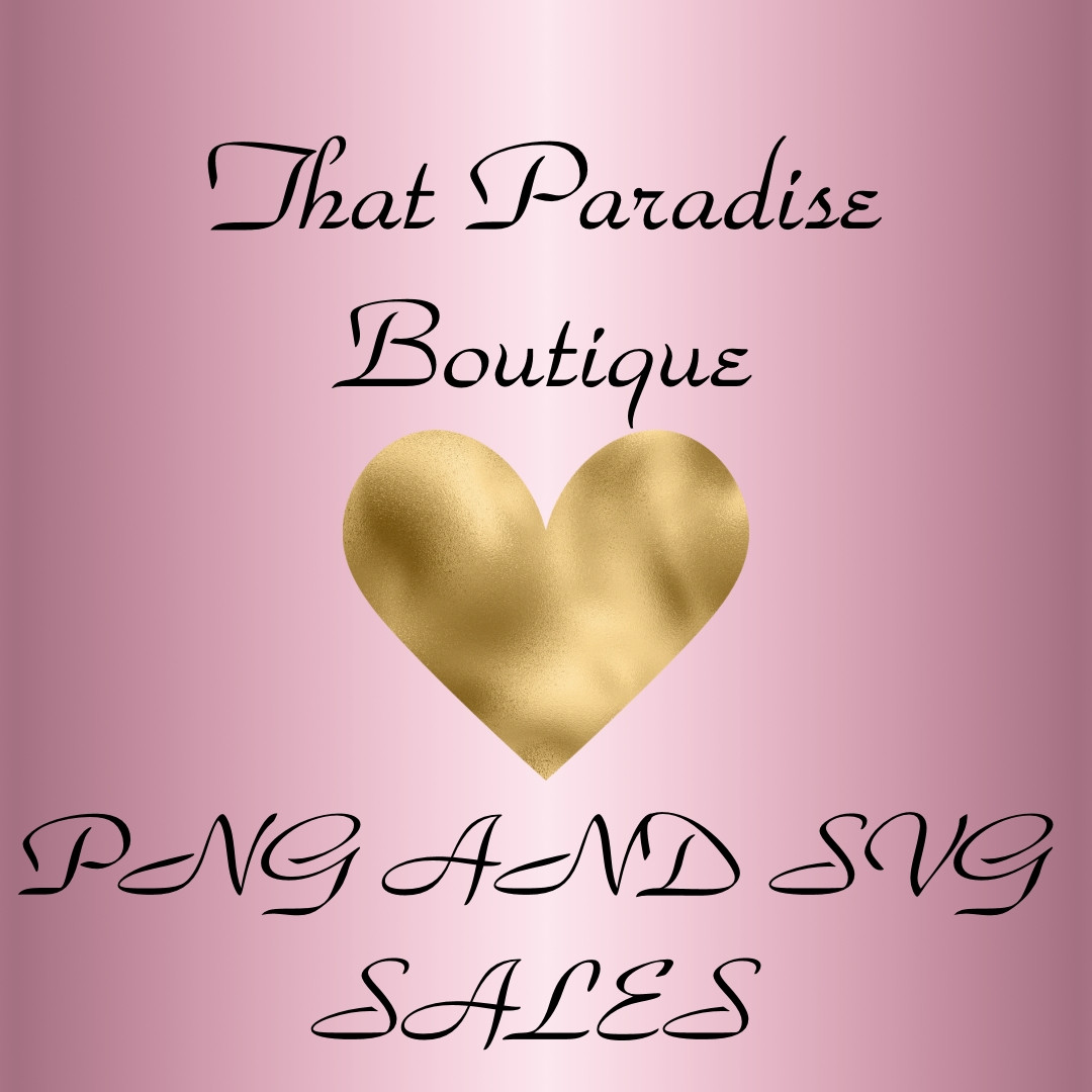 That Paradise Boutique's profile picture