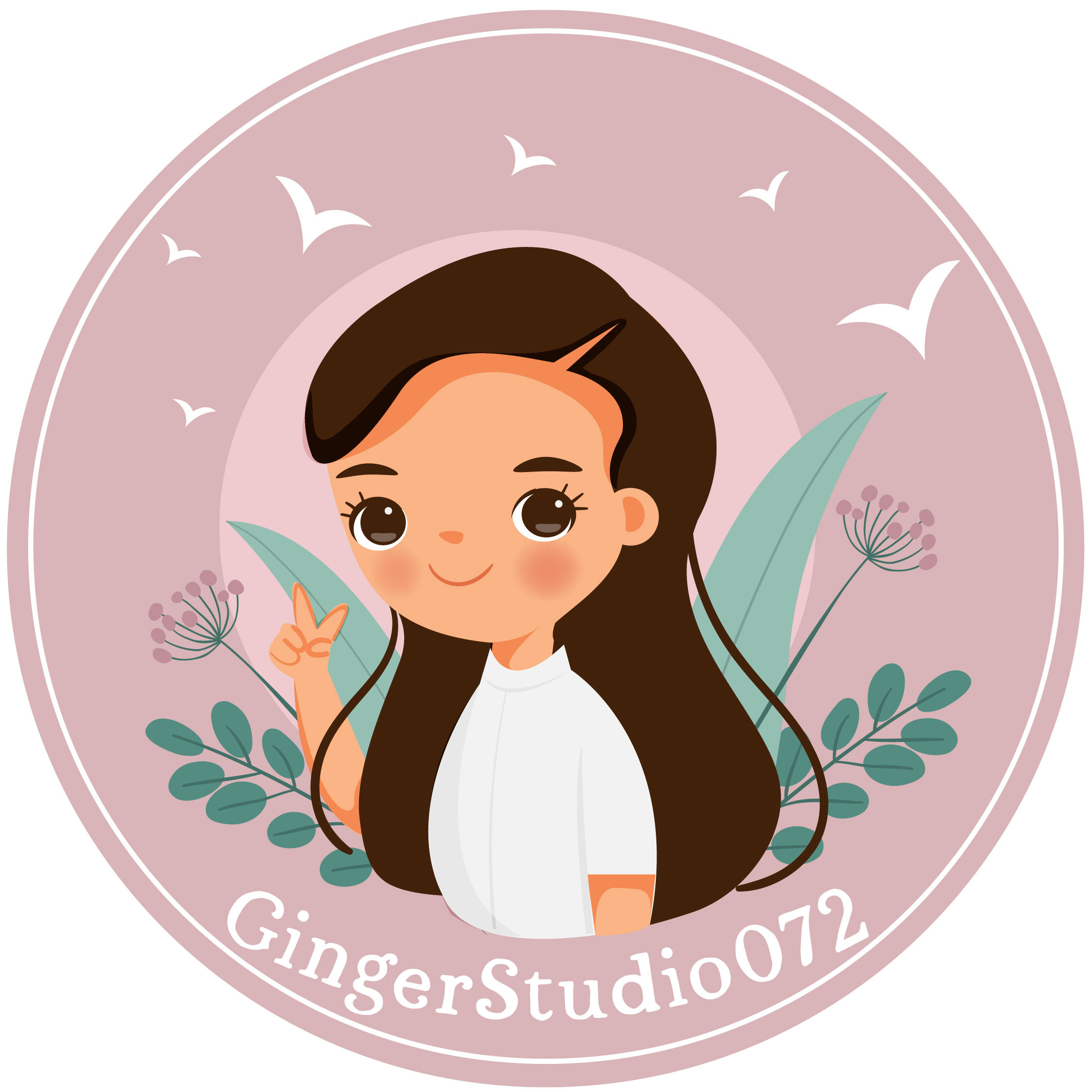 Gingerstudio072's profile picture