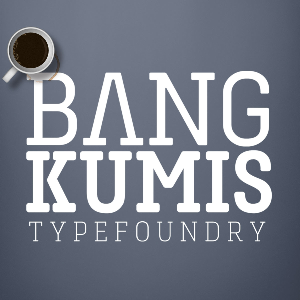 Bang Kumis Typefoundry's profile picture