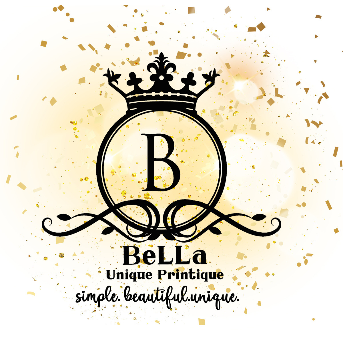 BellaUniquePrintique's profile picture