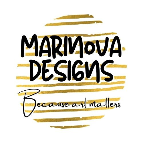 MarinovaDesigns's profile picture