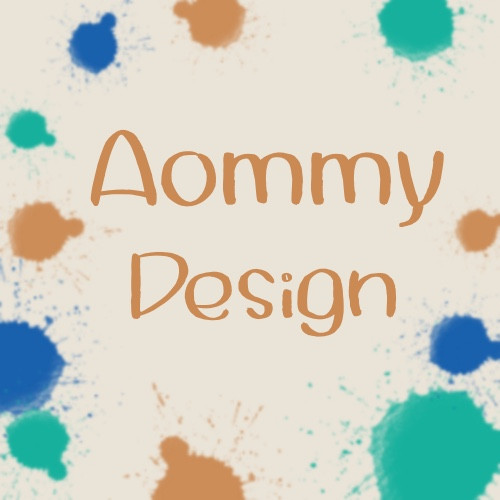 Aommy Design's profile picture