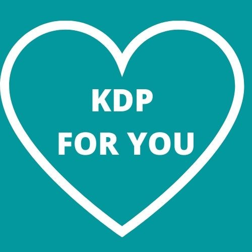 KDP FOR YOU's profile picture