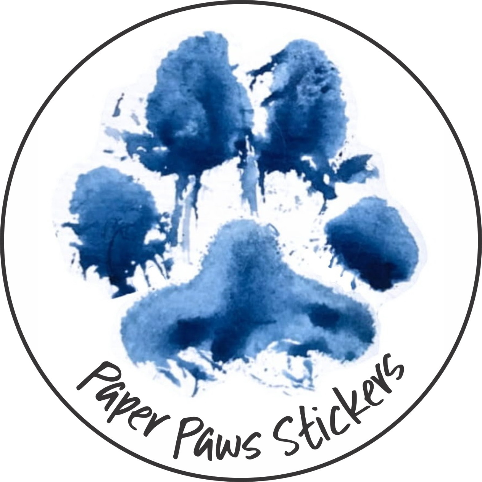 Paper Paws Stickers's profile picture