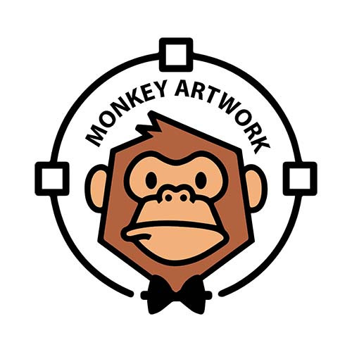 Monkey Art Work's profile picture