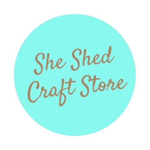 She Shed Craft Store's profile picture