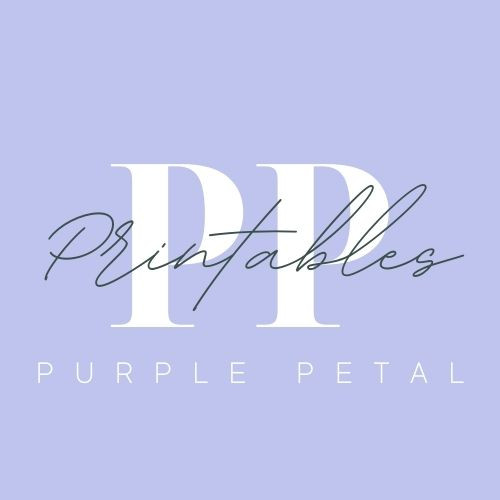 Purple Petal Printables's profile picture
