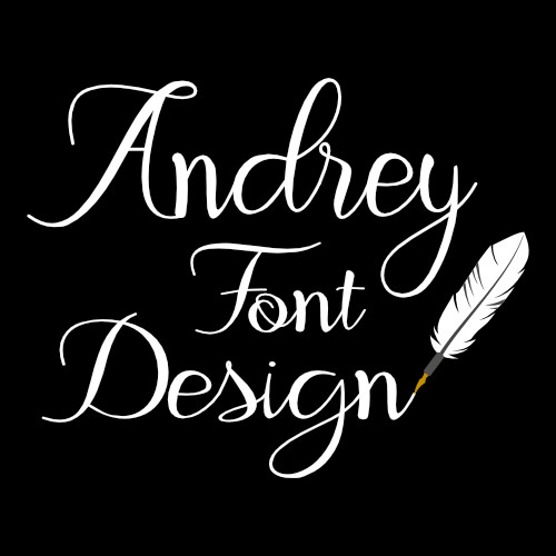 Andreyfontdesign's profile picture