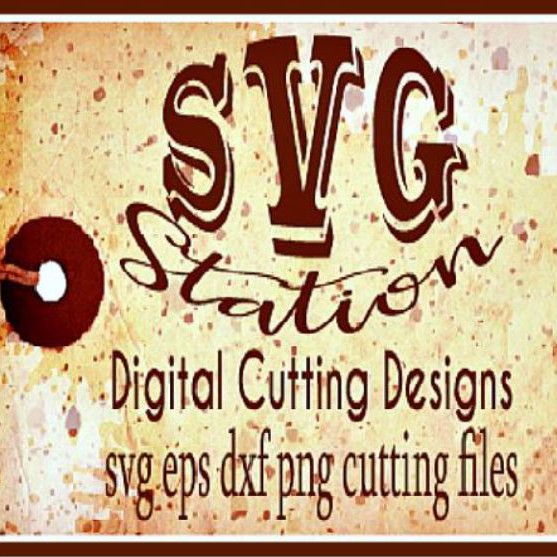 SVG STATION's profile picture