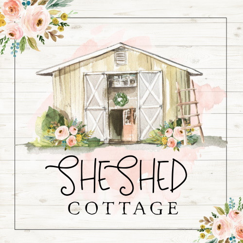 She Shed Cottage's profile picture