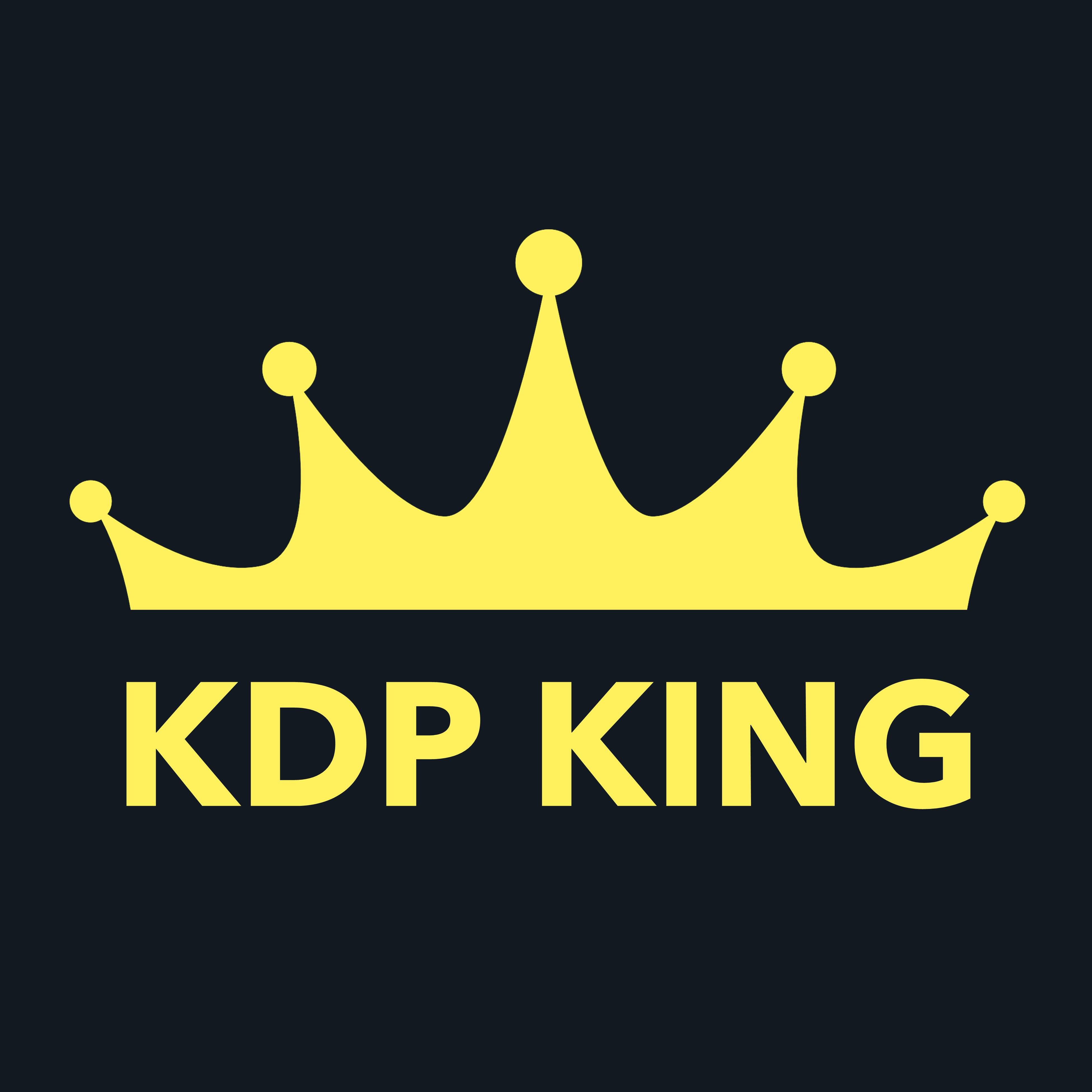 KDP King's profile picture