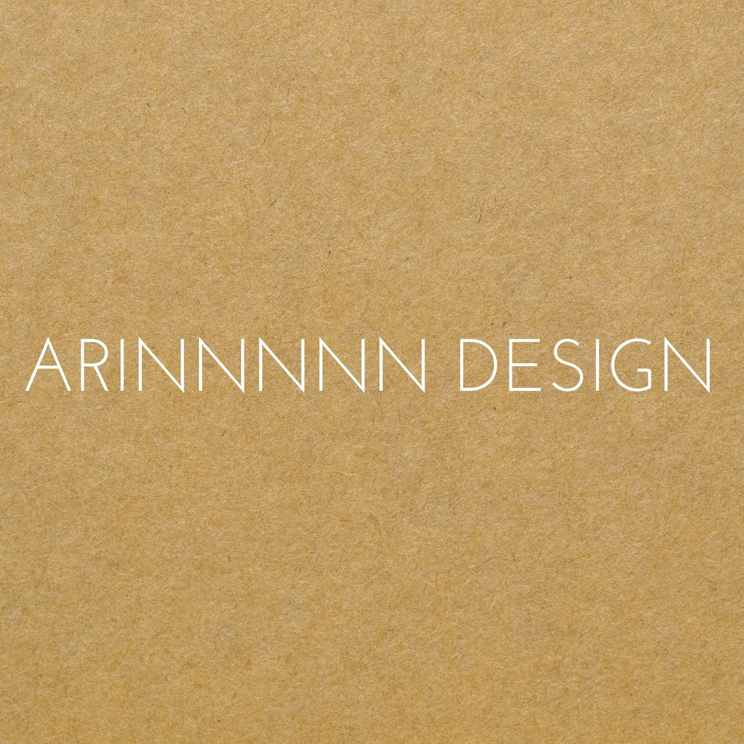 Arinnnnn Design's profile picture