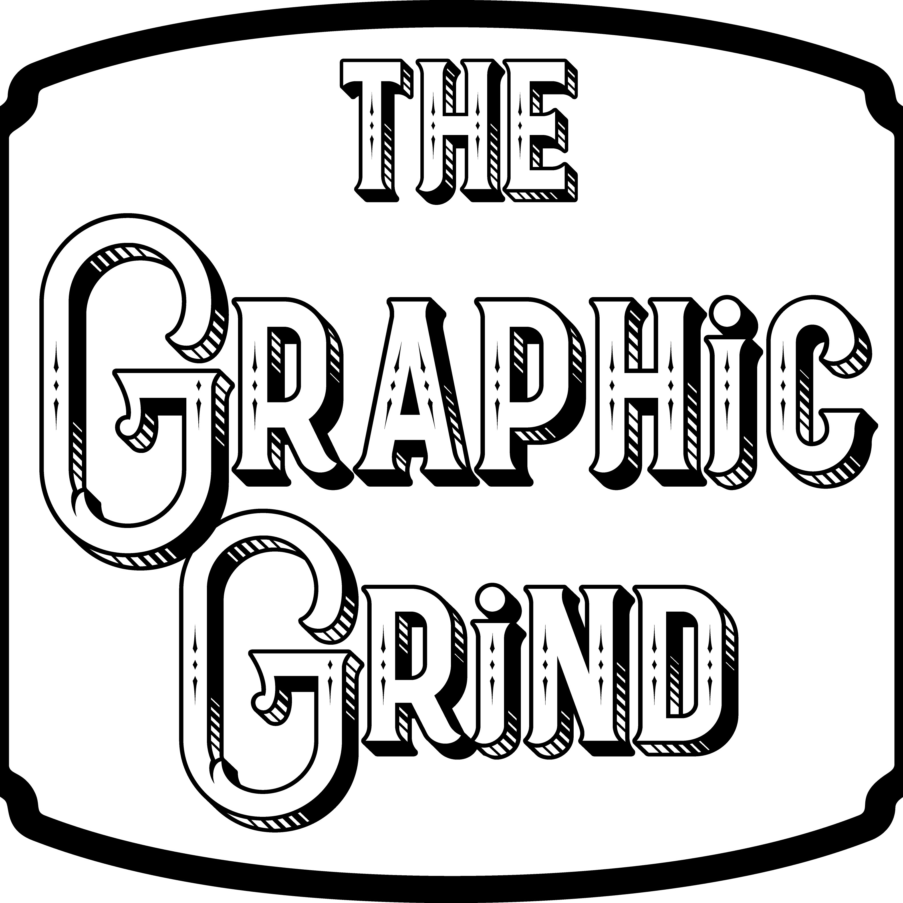 The Graphic Grind's profile picture