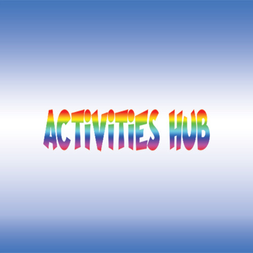 Activities Hub's profile picture