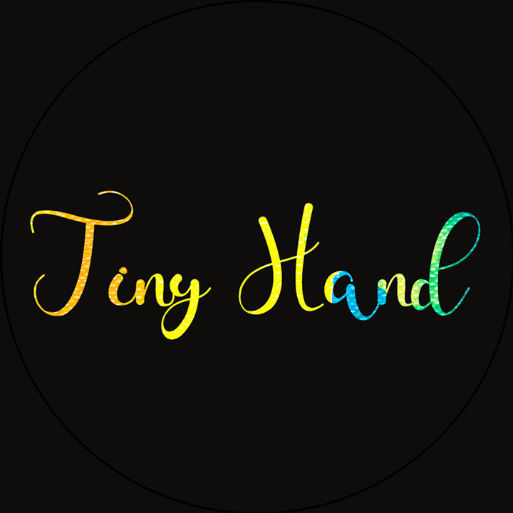 tinyhandletter's profile picture