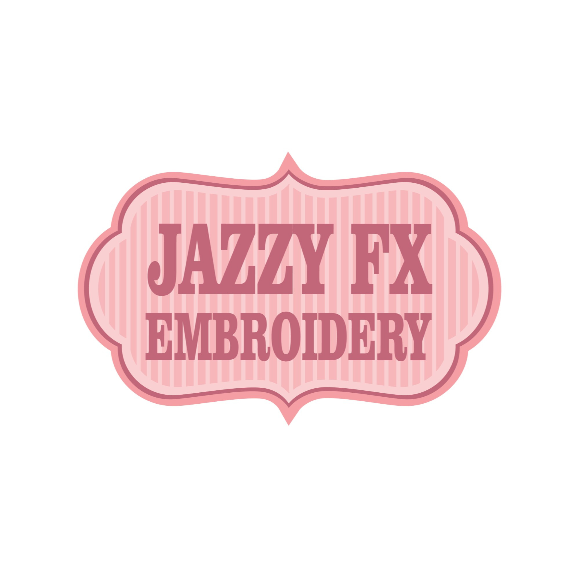 Jazzy FX Embroidery's profile picture