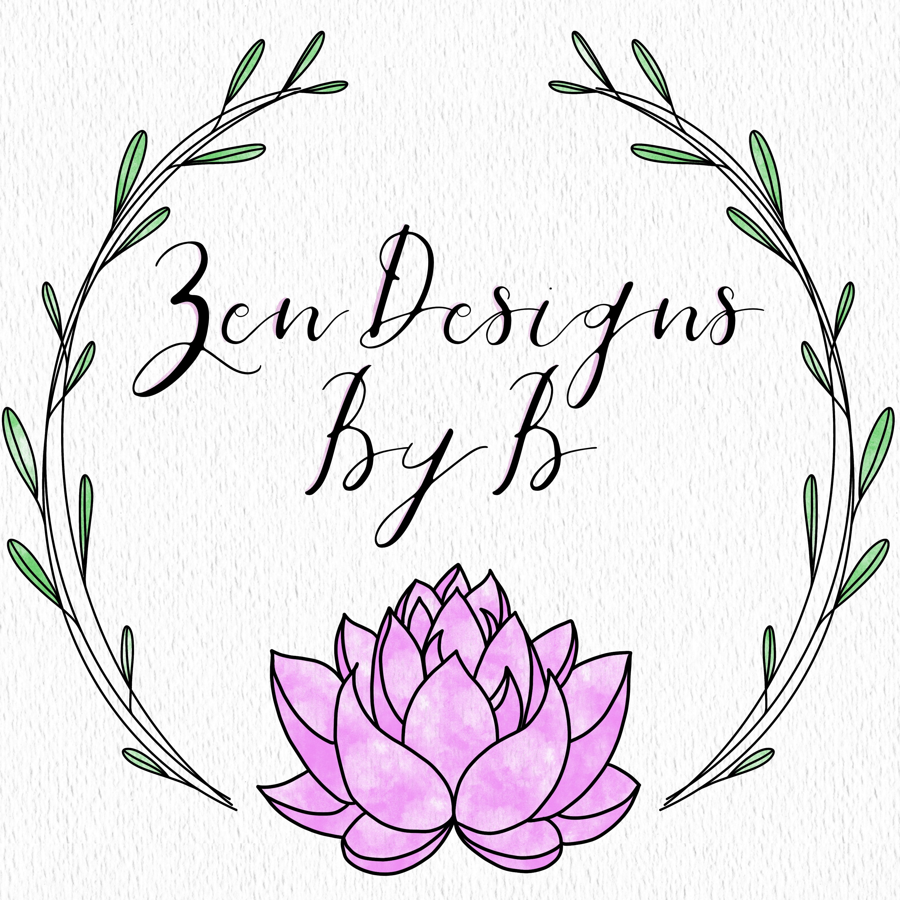 ZenDesignsByB's profile picture