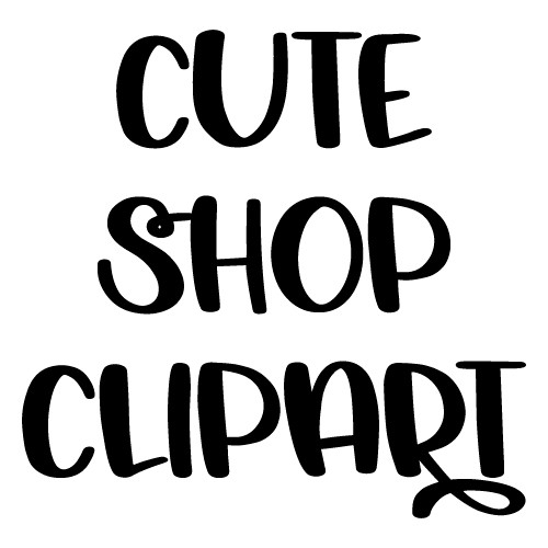 CuteShopClipArt's profile picture