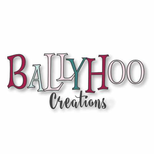 Ballyhoo Creations's profile picture