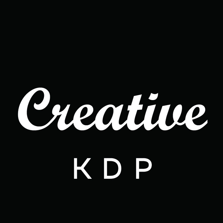 CreativeKdp's profile picture