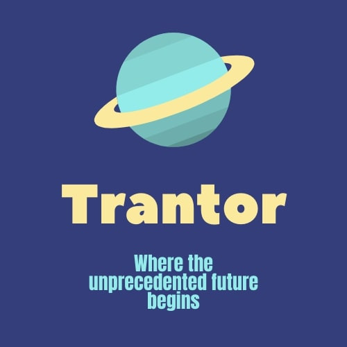Trantor's profile picture