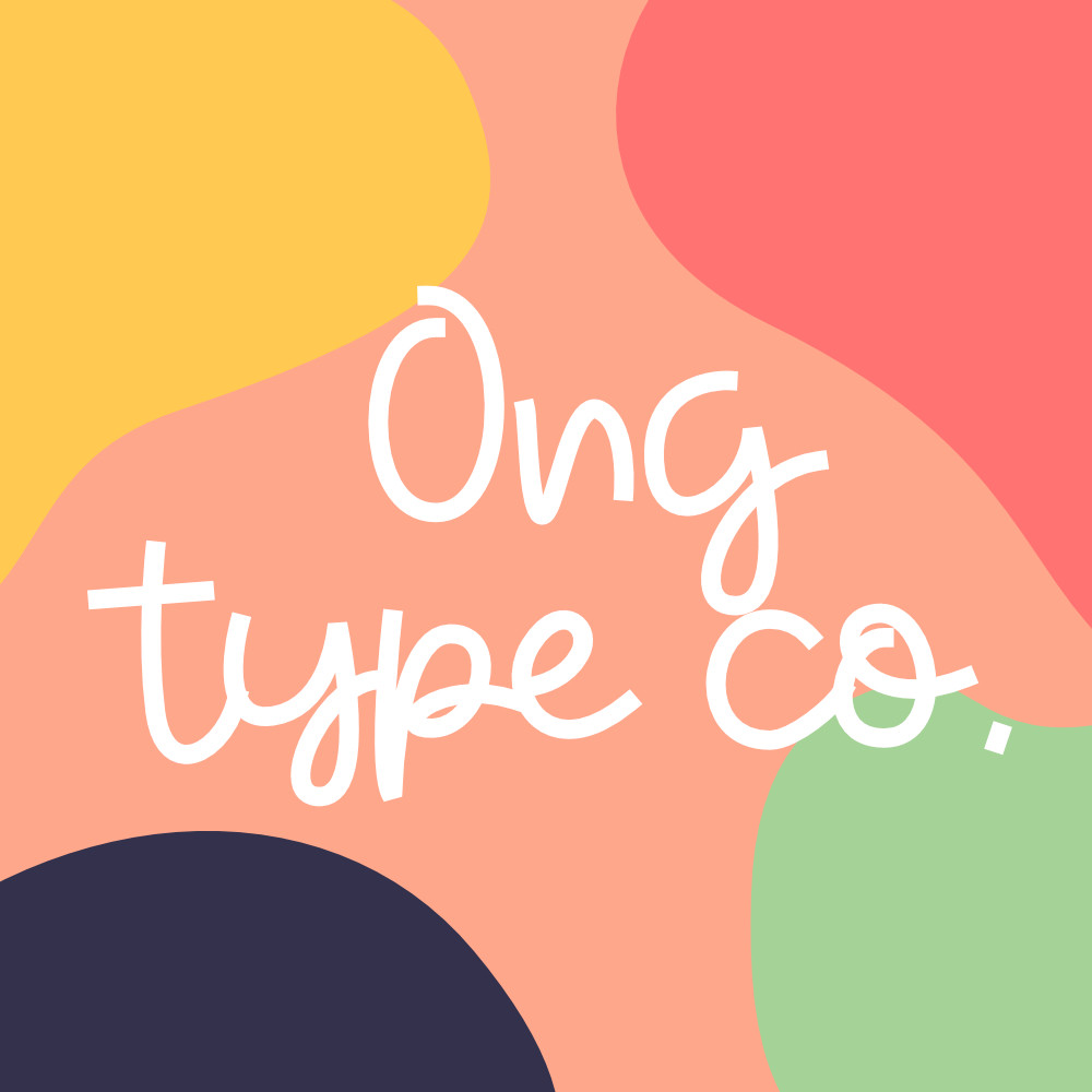 Ongtype Co.'s profile picture
