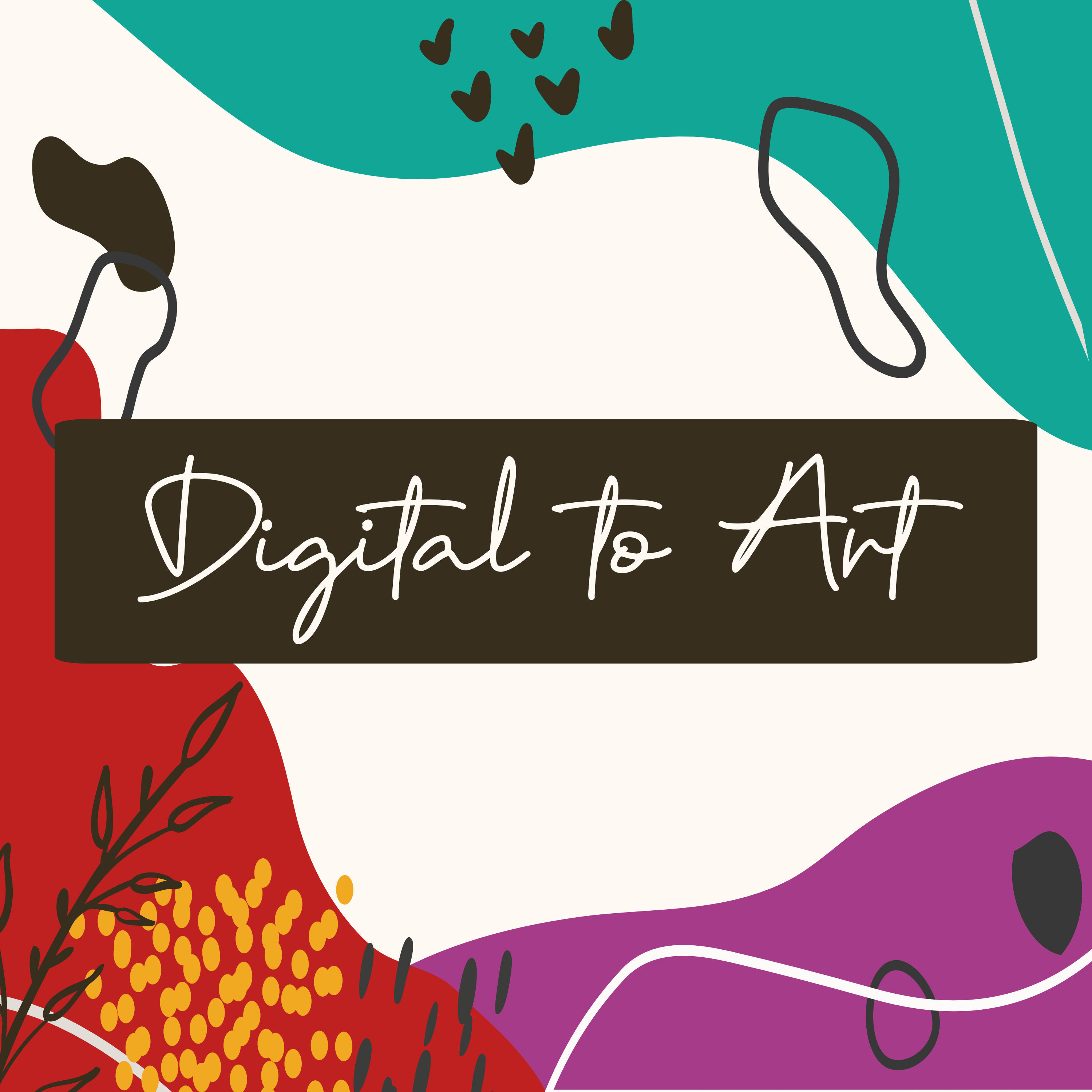 Digital To Art's profile picture
