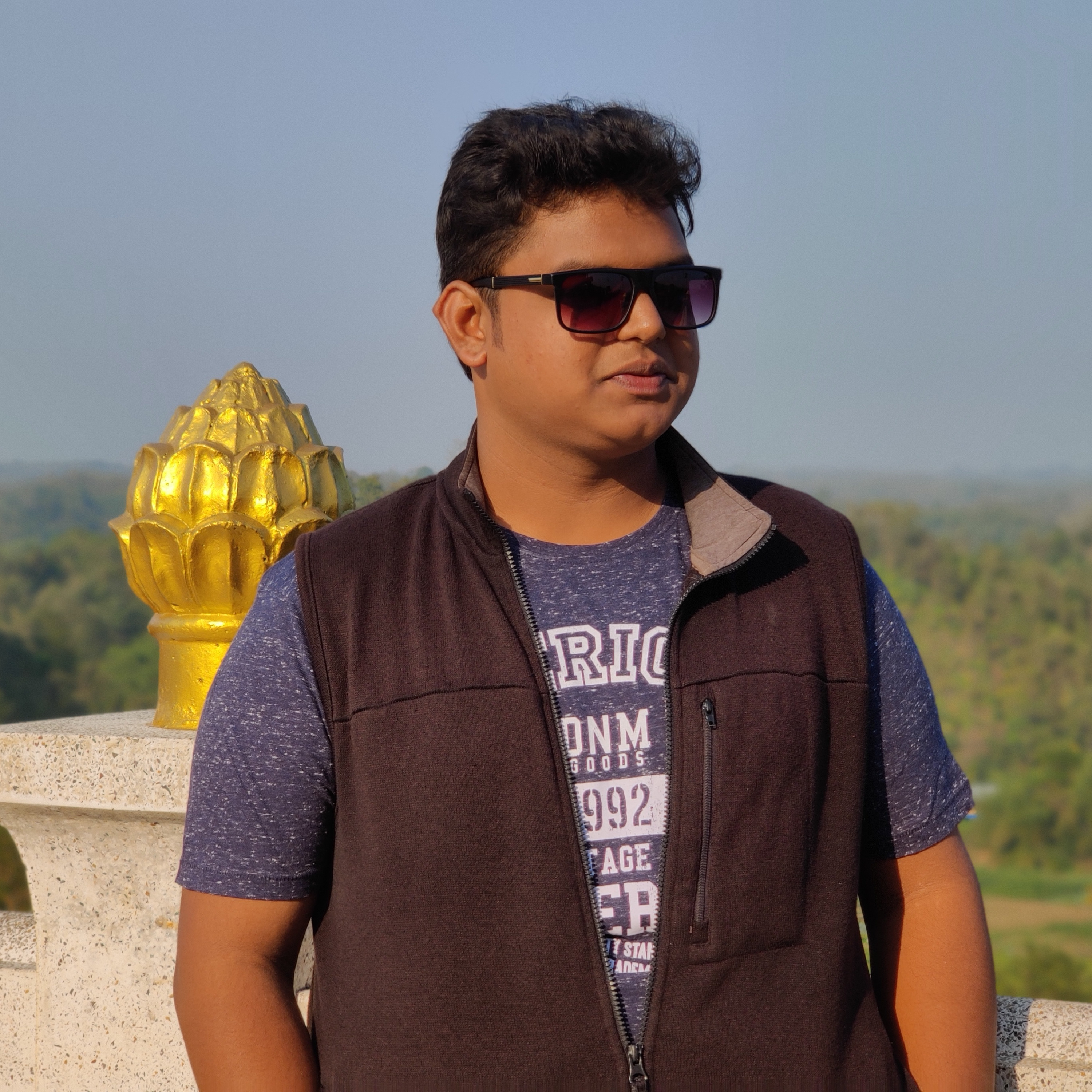 Hossain Ahmed Didar's profile picture
