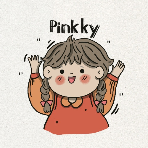 Pinkky's profile picture